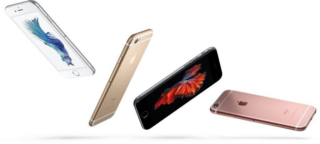 تاچ ال سی دی ایفون 6 اپل Apple iPhone 6