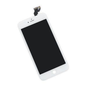 تاچ ال سی دی آیفون ۶ اس پلاس iPhone 6s Plus سفید
