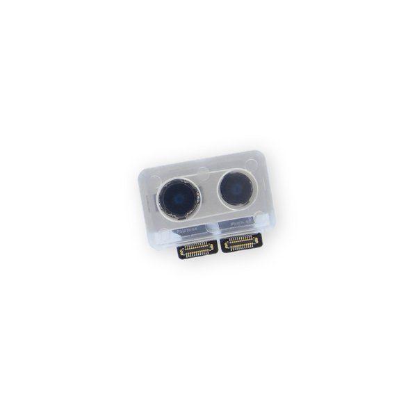 دوربین پشت (دوربین اصلی) آیفون ۸ پلاس اپل