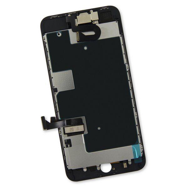 ال سی دی آیفون ۸ پلاس اپل