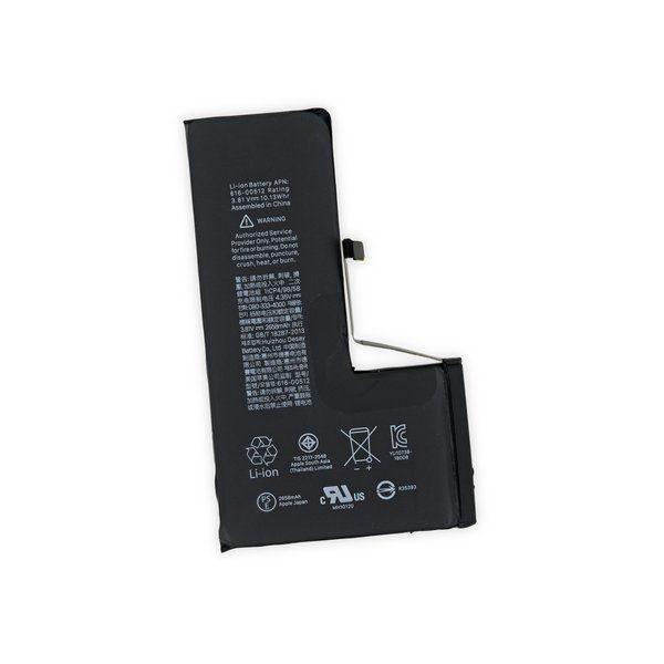 باتری آیفون XS