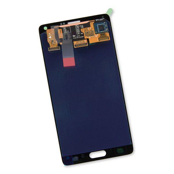 تاچ ال سی دی سامسونگ Note 4