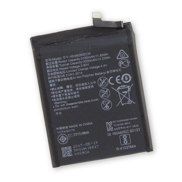 باتری هواوی P10