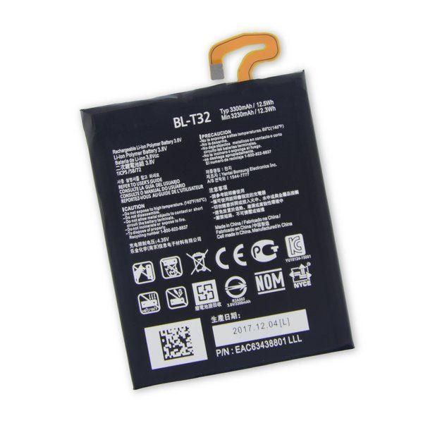 باتری ال جی G6