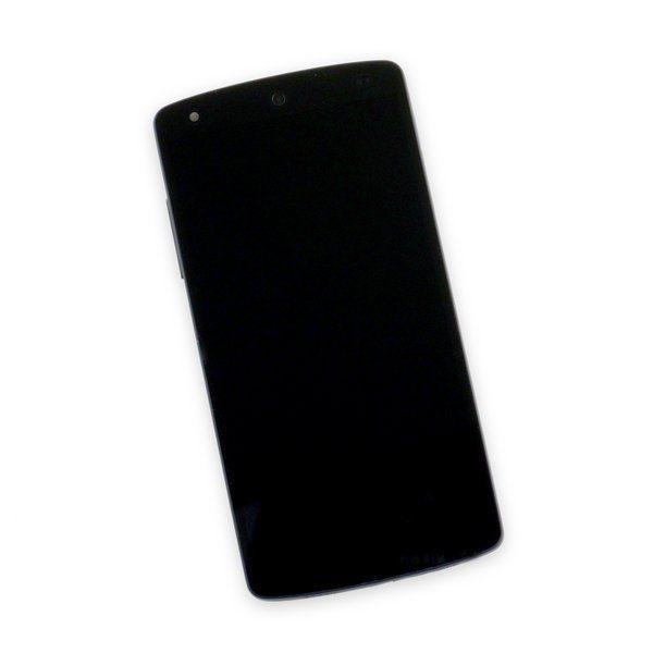 تاچ ال سی دی ال جی Nexus 5