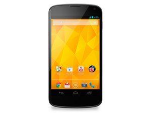 ال جی Nexus 4
