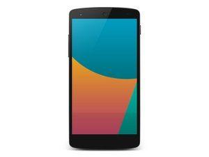ال جی Nexus 5