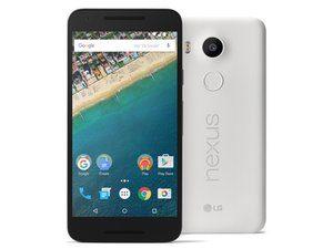 ال جی Nexus 5X