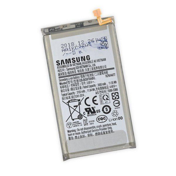 باتری سامسونگ S10e
