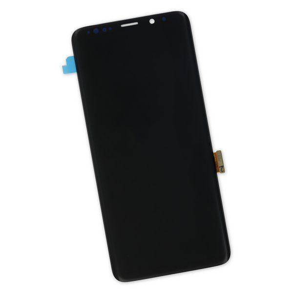 تاچ ال سی دی سامسونگ S9 Plus