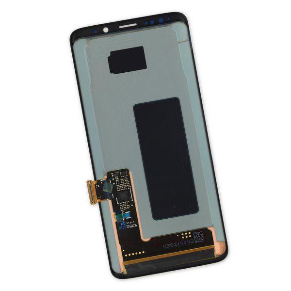 تاچ ال سی دی سامسونگ S9