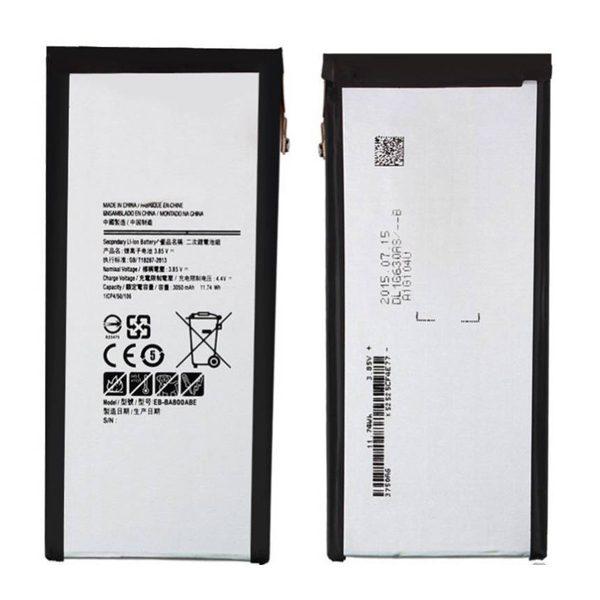 باتری سامسونگ A8 Duos