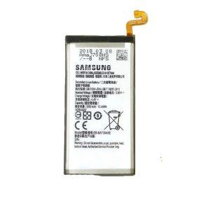 باتری سامسونگ A8 پلاس (۲۰۱۸)