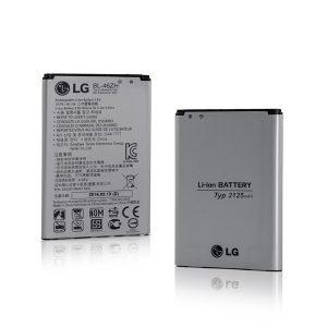 باتری ال جی K7 X210
