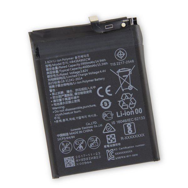 باتری هواوی Mate 10 Lite
