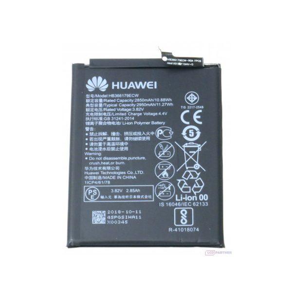 باتری هواوی nova 2