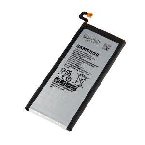 باتری سامسونگ S6 Edge Plus