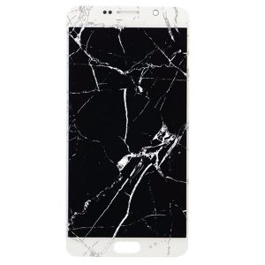 گلس سامسونگ Note 5 + اجرت تعویض