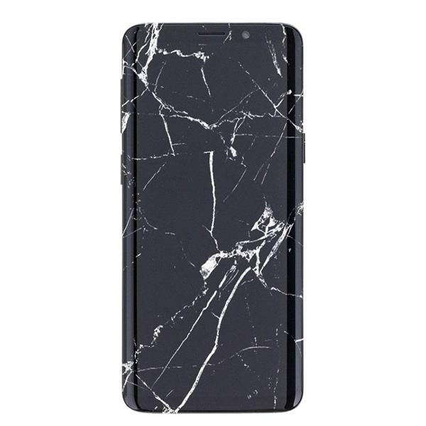 گلس سامسونگ S9 + اجرت تعویض