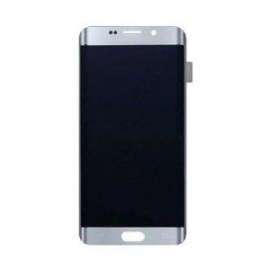 تاچ ال سی دی سامسونگ S6 Edge Plus Silver