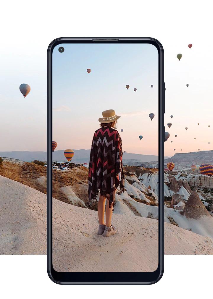 تاچ ال سی دی Samsung Galaxy M11 مدل M115