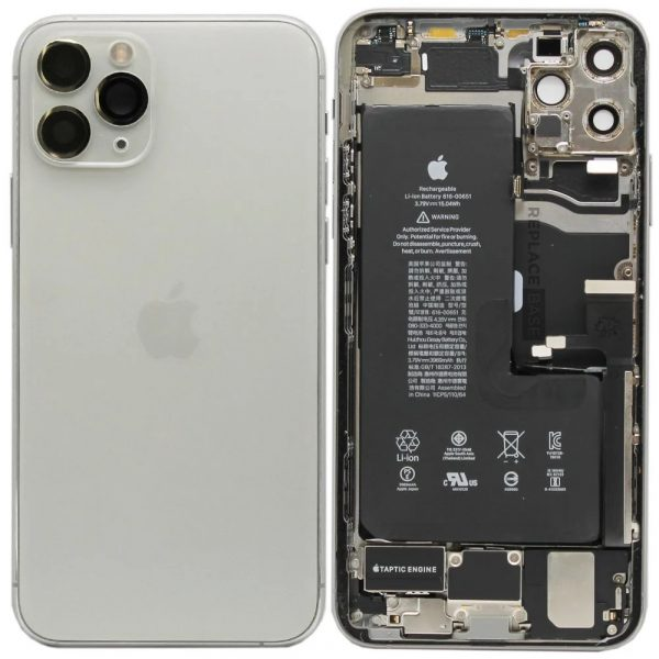 خرید قاب پشت آیفون 11 پرو مکس اپل