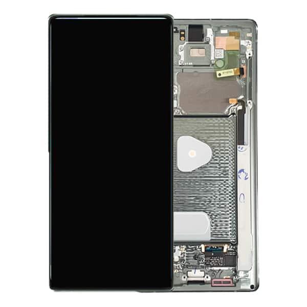 تاچ ال سی دی اورجینال سامسونگ Note 20 مشکی N980