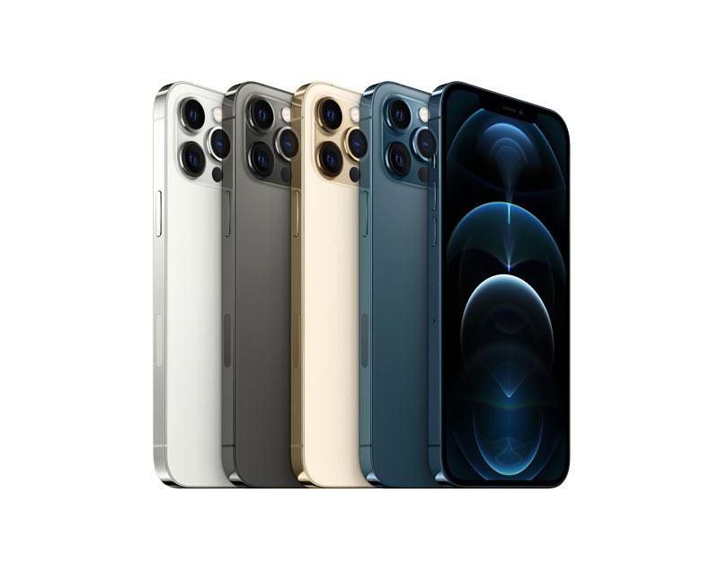 تاچ ال سی دی Apple iPhone 12 Pro