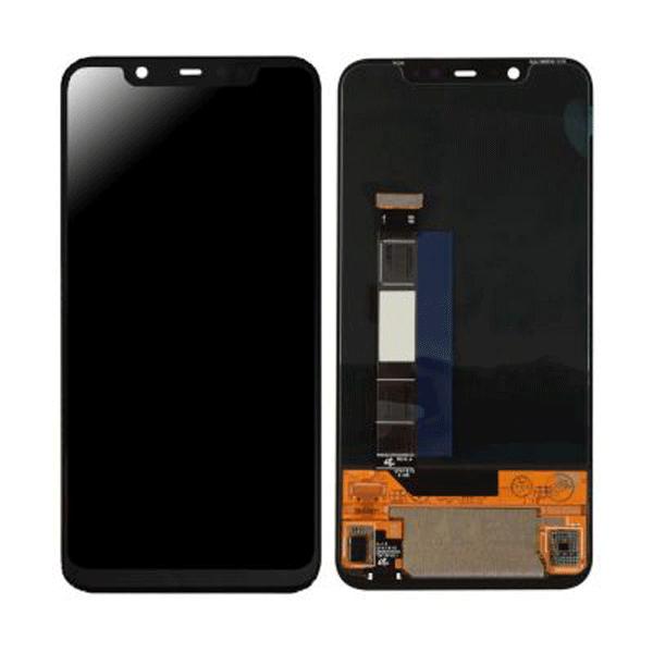 تاچ ال سی دی شیائومی می 8 Xiaomi Mi