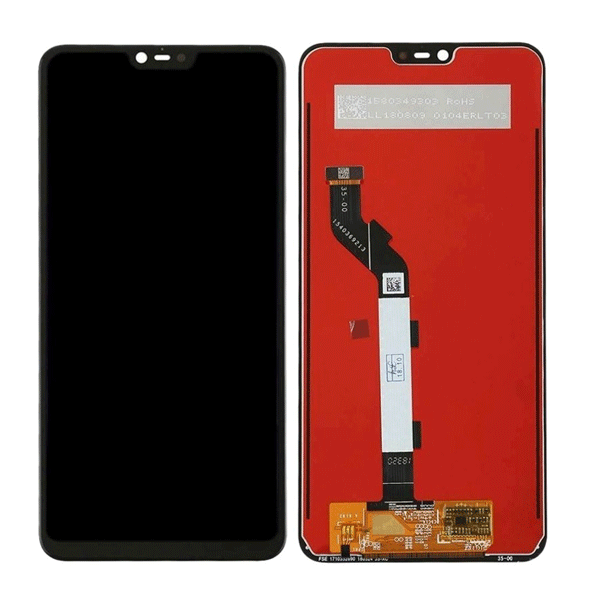 تاچ ال سی دی شیائومی می 8 لایت Xiaomi Mi 8 Lite