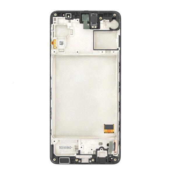 تاچ ال سی دی Samsung Galaxy M31s مدل M317