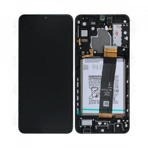 تاچ ال سی دی Samsung Galaxy A32