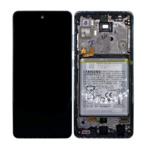 تاچ ال سی دی Samsung Galaxy A52