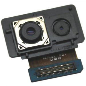 دوربین پشت سامسونگ A6 Plus 2018 + اجرت تعویض