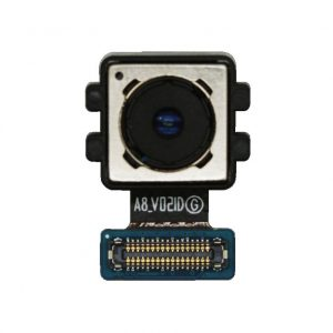 دوربین پشت سامسونگ A8 2016 + اجرت تعویض