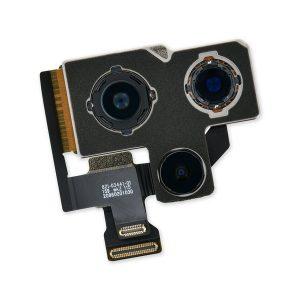 دوربین پشت (دوربین اصلی) آیفون 12 پرومکس