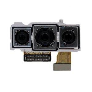 دوربین پشت سامسونگ A02s + اجرت تعویض