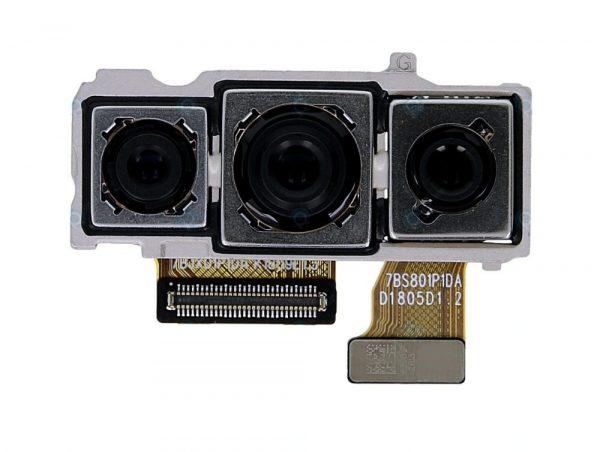 دوربین پشت سامسونگ A11 + اجرت تعویض