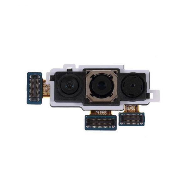 دوربین پشت سامسونگ A30s + اجرت تعویض