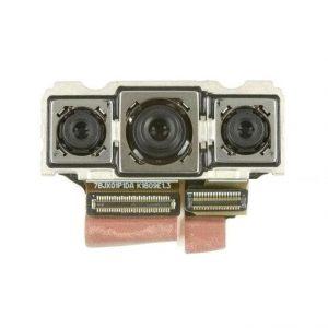 دوربین پشت سامسونگ A41 + اجرت تعویض