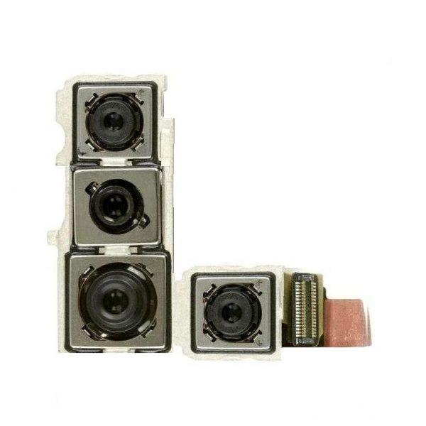 دوربین پشت سامسونگ A51 5G + اجرت تعویض