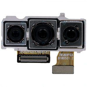 دوربین پشت سامسونگ A90 + اجرت تعویض