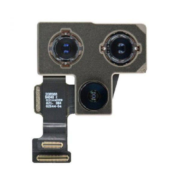 دوربین پشت (دوربین اصلی) آیفون 12 پرو